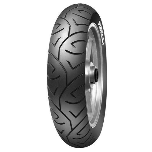 Pirelli Sport Demon 130/80-17 M/C 65H TL (Road)