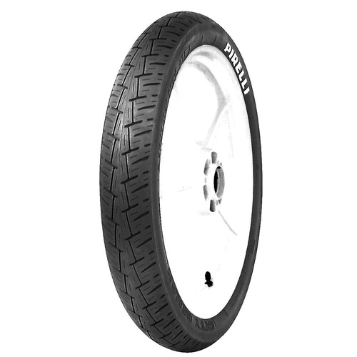 Pirelli City Demon 3.00-18 M/C 52P Reinforced TL (Road)