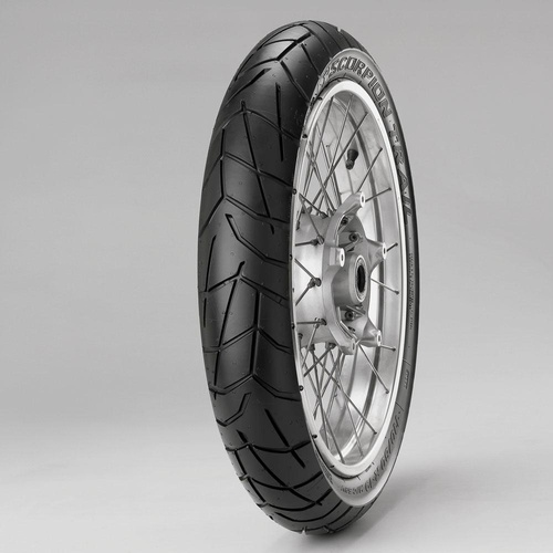 Pirelli Scorpion Trail Front 90/90-21 M/C 54S (Adventure)