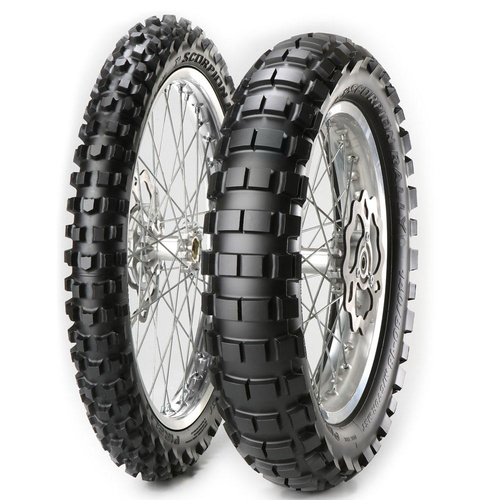 90/90-21SCORPION RALLY PIRELLI MC54