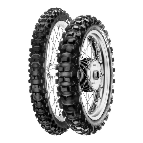 Pirelli Scorpion XC Mid Hard (DOT) 120/100-18 M/C 68M (Enduro)