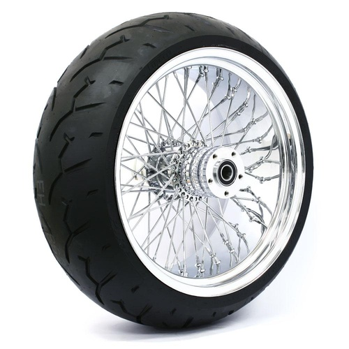 Pirelli Night Dragon 240/40 VR 18 M/C (79V) TL (Road)