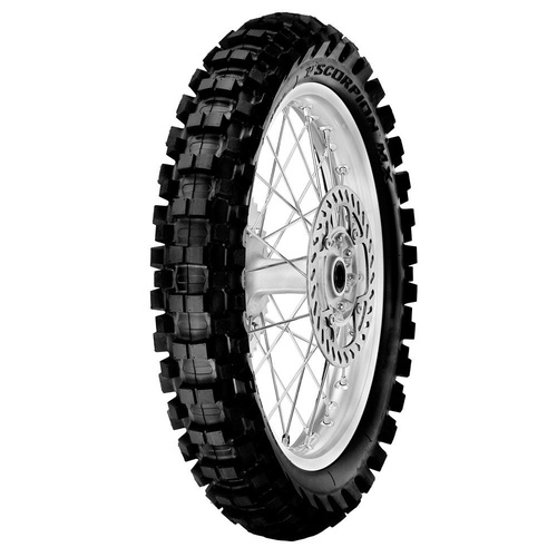 Pirelli Scorpion MX Extra J 90/100-14 49M NHS (MX)