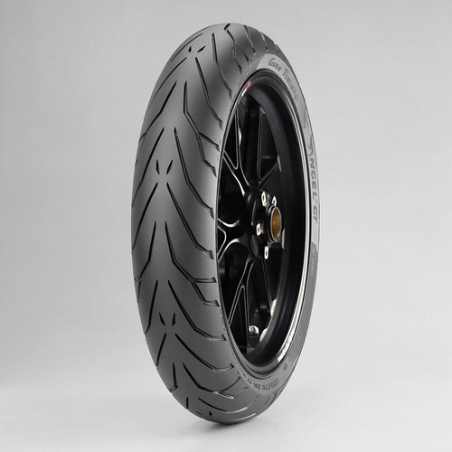 Pirelli Angel GT Front 120/60ZR17 (55W) TL (Road)