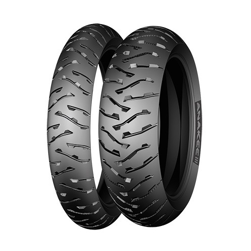 140/80-17 ANAKEE 3 69H MICHELIN