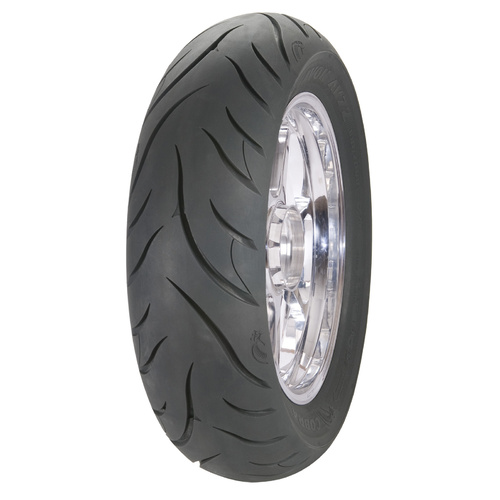 AVON TYRES MT90HB16 (74H) AV92 COBRA CHROME REAR