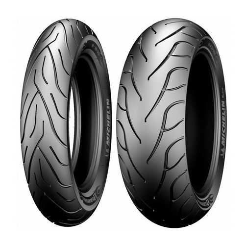 Michelin 80/90-21 Commander II F TL