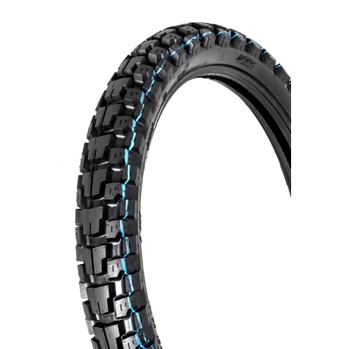 Motoz Tractionator Adventure Q 90/90-21 Front Tube Tyre