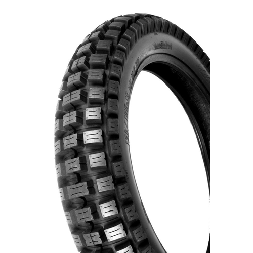 Motoz Gummy Mountain Hybrid 110/100-18 Super Soft Rear Tyre