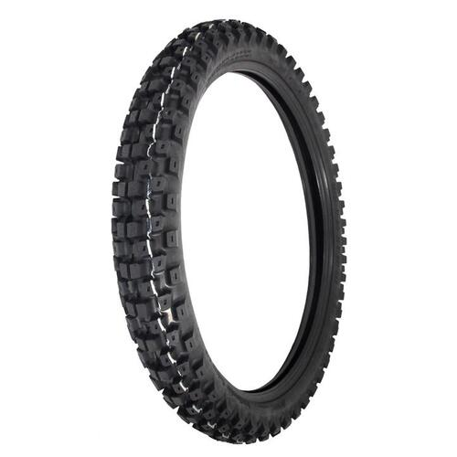 Motoz Tractionator Enduro I/T 90/90-21 Front Tyre