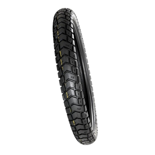 Motoz GPS Adventure 90/90-21 Tubeless Front Tyre