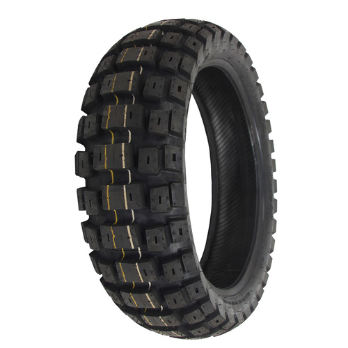 Motoz Tractionator Rall Z 150/70-18 Rally Adventure Tubeless Rear Tyre