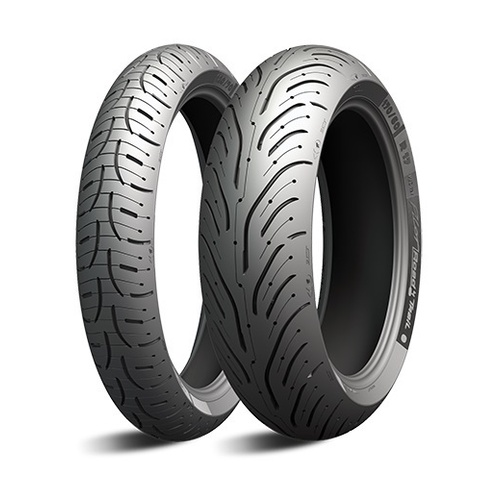Michelin 120/70-18 Pilot Road 4 GT