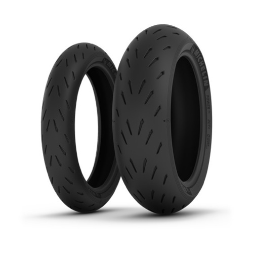 Michelin 120/60ZR17 Power Rs