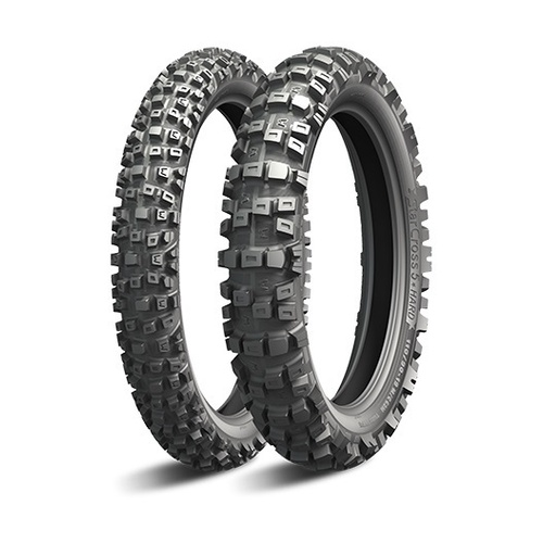 Michelin Starcross 5 Hard 90/100-21